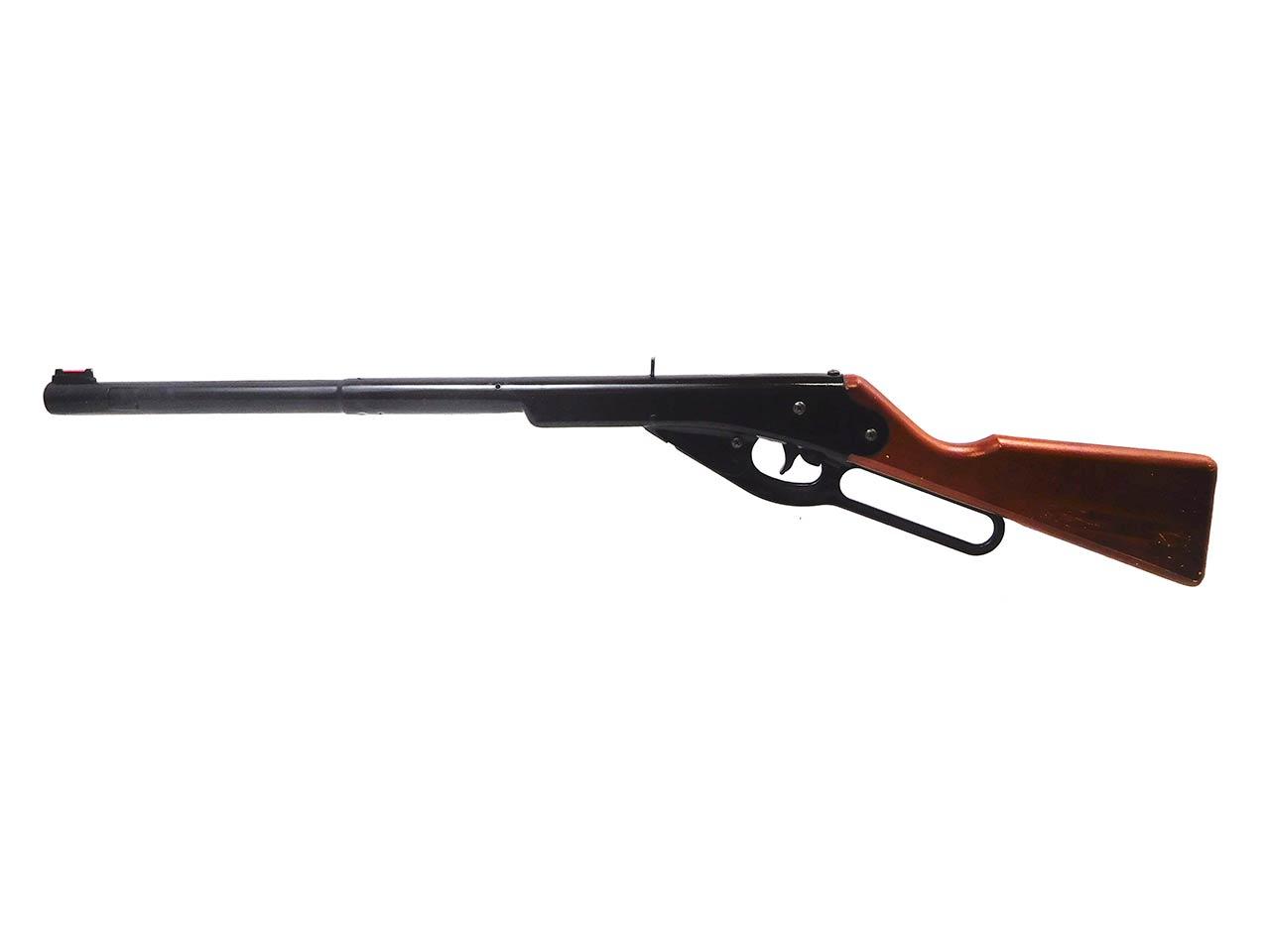 ... Daisy Buck Model 105B BB Rifle. 🔍. Prev