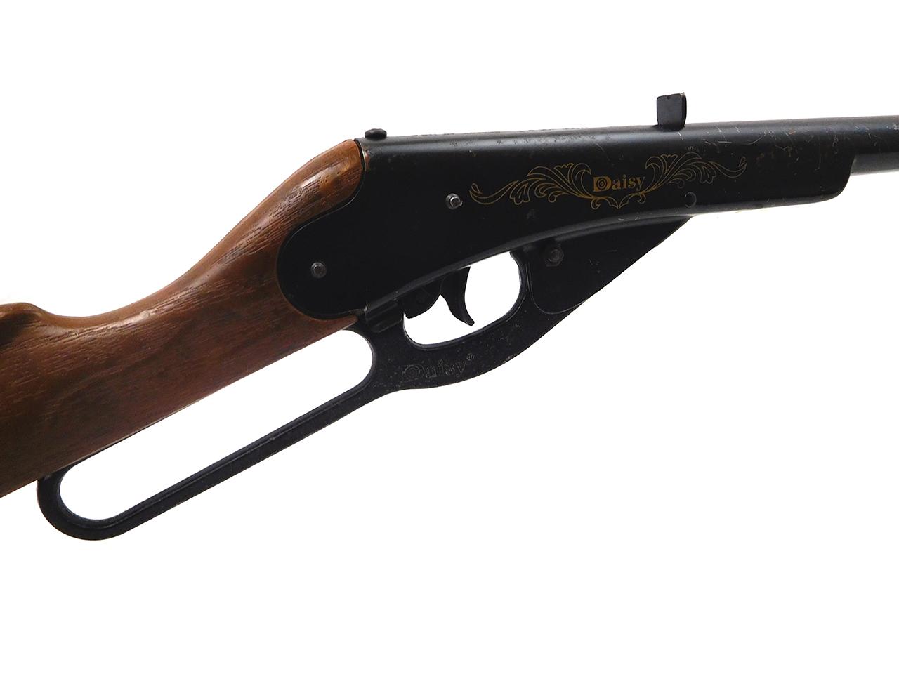 ... Daisy Model 105B BB Gun. 🔍. Prev