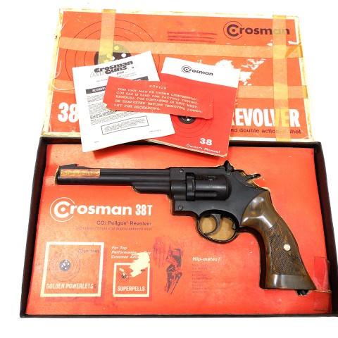 Crosman 38 T