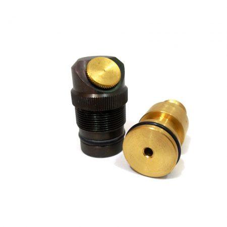 2240-50-60 Bulk Fill Adapter Economy Two Piece Set
