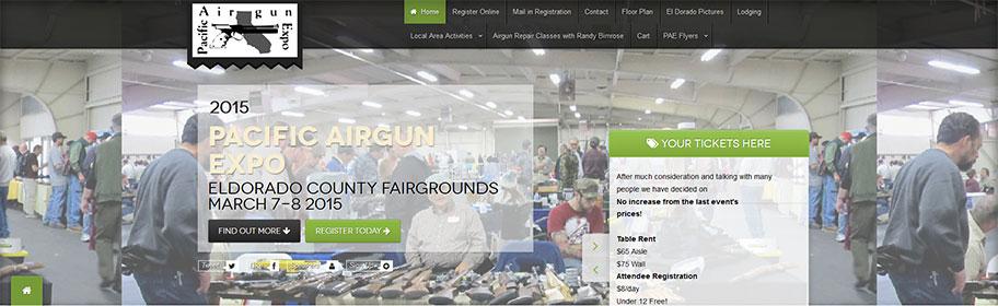 Pacific Airgun Expo