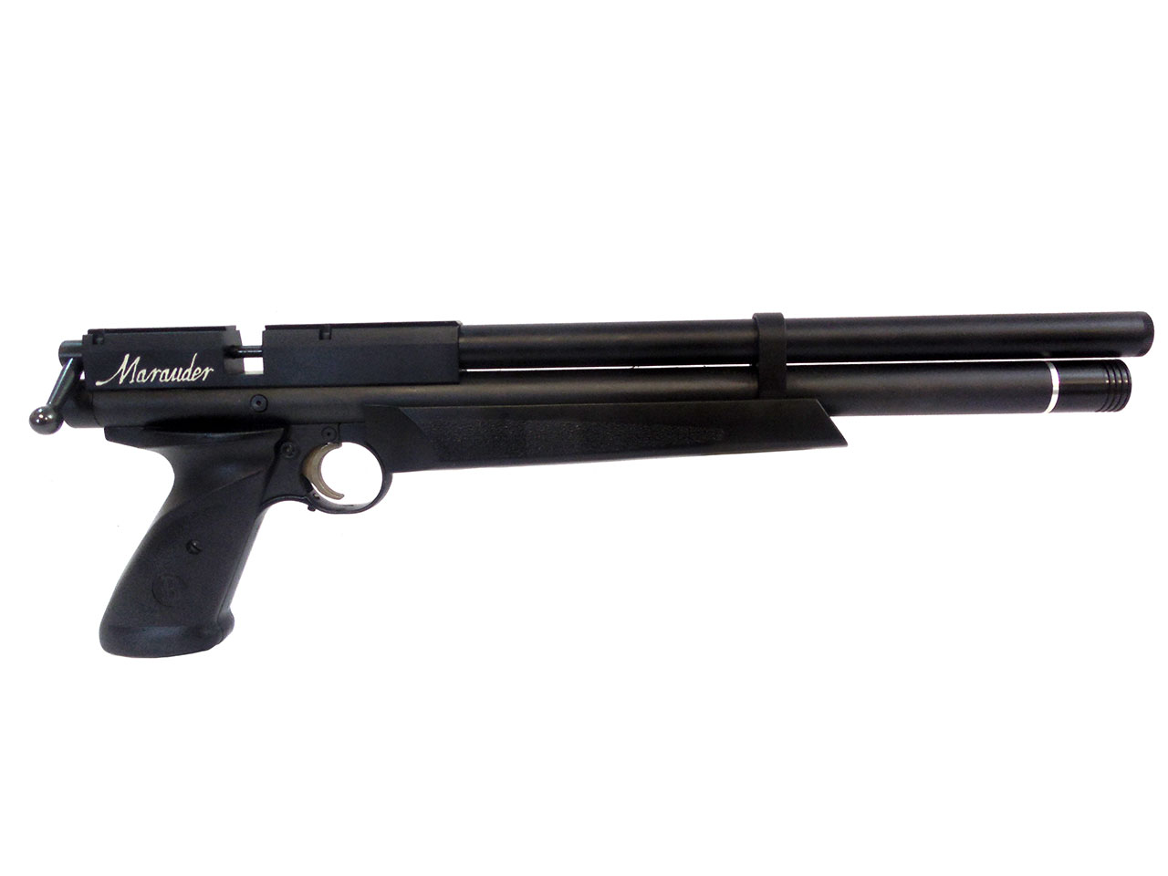 Benjamin Marauder BP2220 Air Pistol with Shoulder Stock