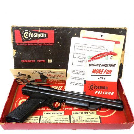 Crosman Model 130