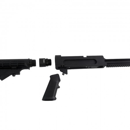 AR-15 Kit for 1st Gen Benjamin Marauder Rifles
