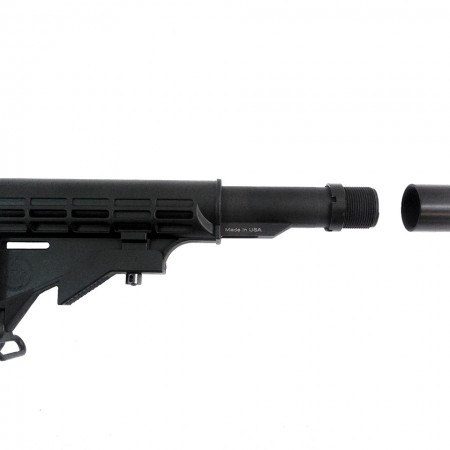 AR-15 Kit for Crosman 1377, 1322, PC77 and 2289 Backpacker