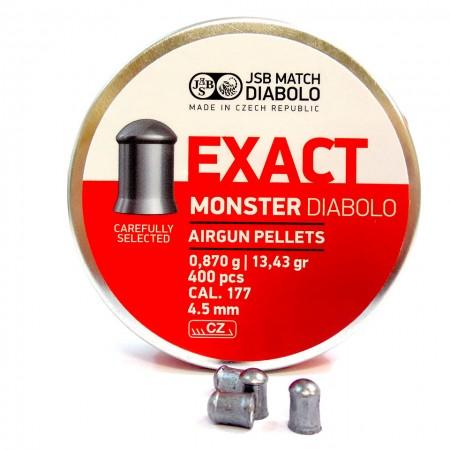 Diabolo Exact Monster .177