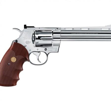 Colt Python 357 Magnum CT6