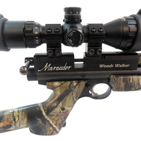 Benjamin marauder woods walker pcp air pistol ( 22) : Pay