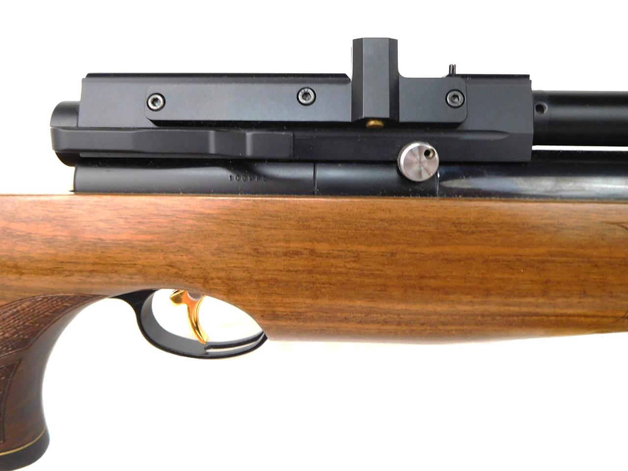 Air Arms S510 FAC PCP Carbine