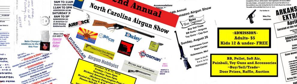 Airgun Shows