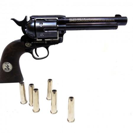 Colt Peacemaker DUKE