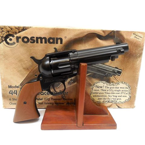 Crosman 44 Peacemaker