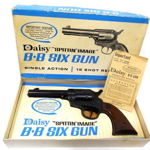 Daisy Model 179 Peacemaker