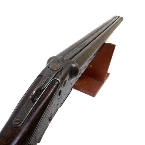 Daisy Model 104 Side by Side