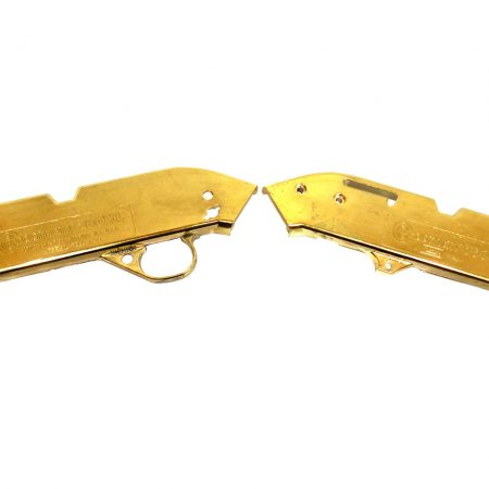 Crosman 760 XL Gold Receivers