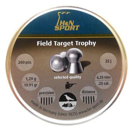 H&N Sport Field Target Trophy | .25 cal, 19.91gr