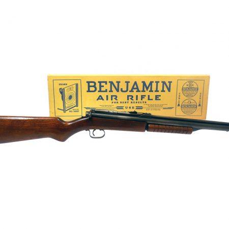 Benjamin 342