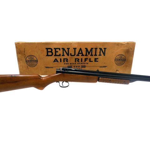 Benjamin 317