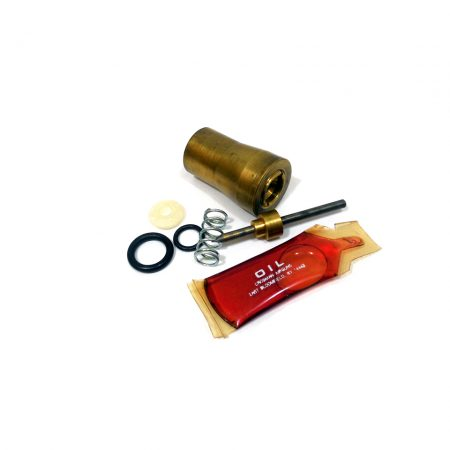 Crosman Hahn 45 & SA 6 Seal Kit