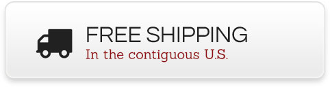 This item qualifies for free shipping anywhere in the lower 48 U.S. states