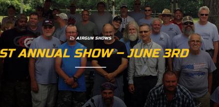 Midwest Airgun Show