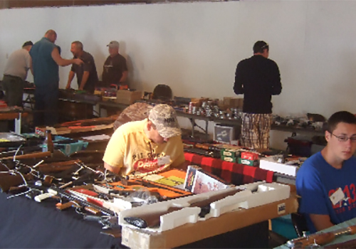 Baldwinsville Airgun Show and Shoot