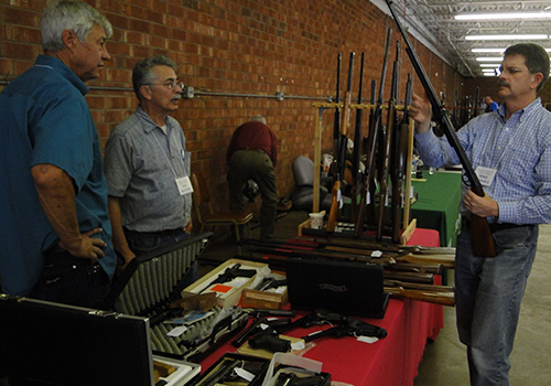North Carolina Arigun Show