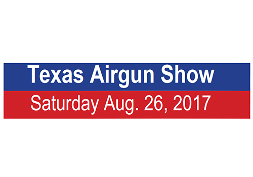 Texas Airgun Show