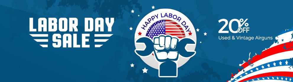 2017 Labor Day Sale