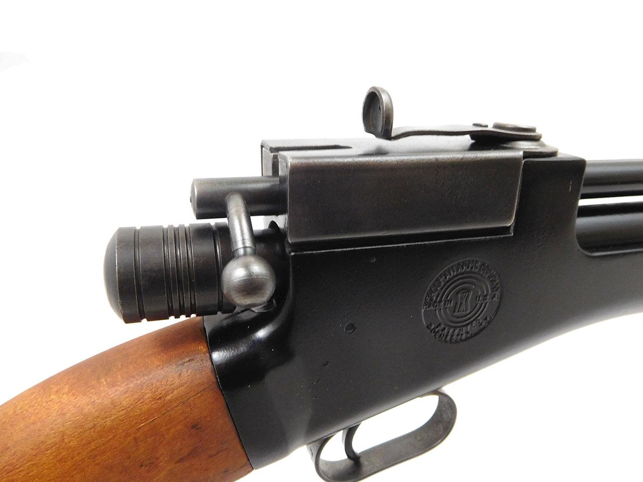 Crosman Model 104 Pellet Rifle
