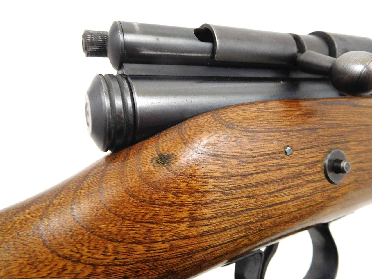 crosman 400 first variant co2 pellet rifle in box baker airguns