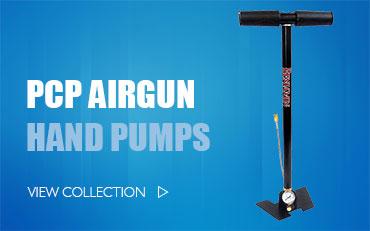 Baker Airguns: Air Guns, Repair, Parts, and Supplies
