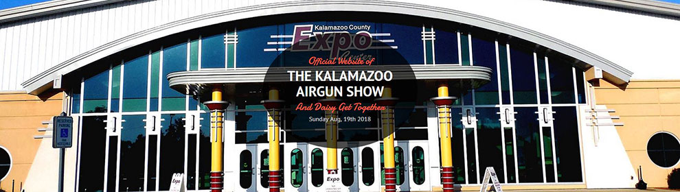 kalamazoo airgun show