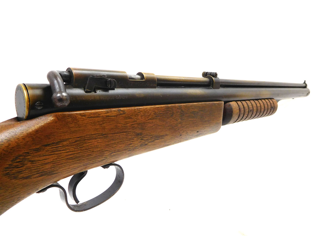 Benjamin 312 Pellet Rifle in Box